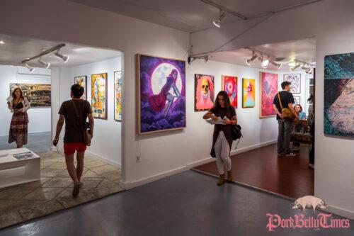CASS Gallery